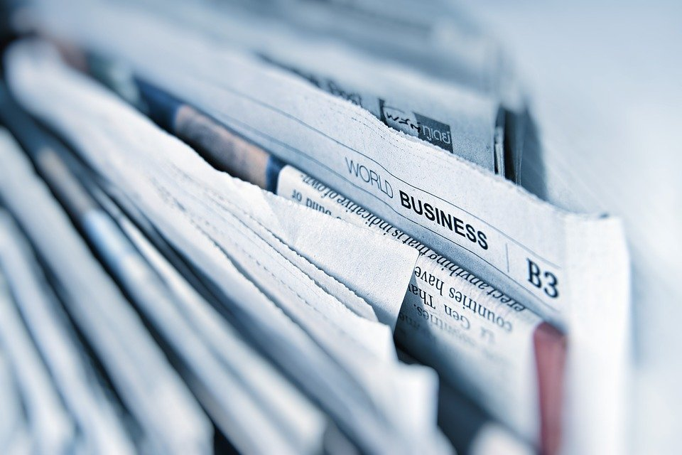 Journalism PR